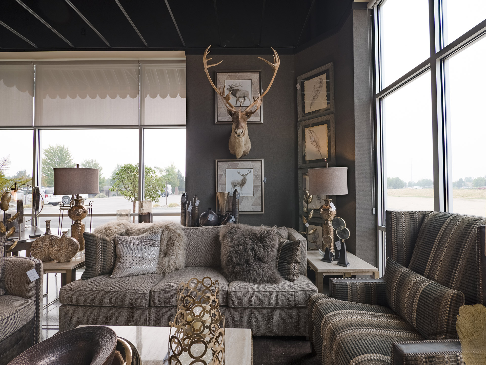 Captivating Inspired Living Collection Is The Premiere Boise Furniture Store. When You  Enter Your Beautifully Designed Home It Will Welcome You With Open Arms.