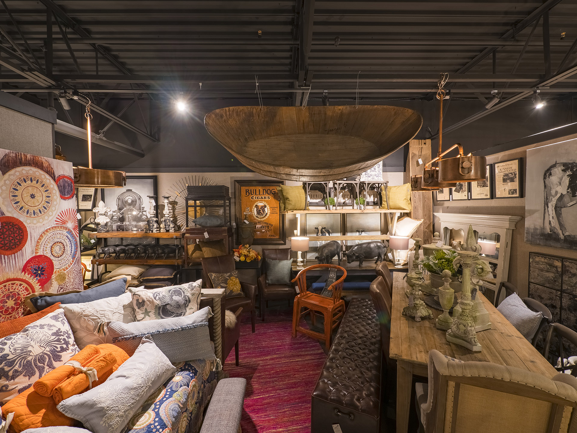 Charming Inspired Living Collection Is The Premiere Boise Furniture Store. When You  Enter Your Beautifully Designed Home It Will Welcome You With Open Arms.